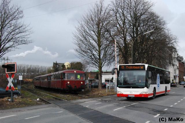 sex viki Mülheim an der Ruhr